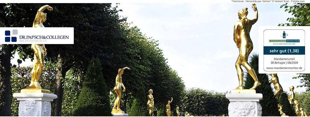 Blog: Mietrecht & Immobilienrecht – Rechtsanwälte Dr. Papsch & Collegen, Hannover